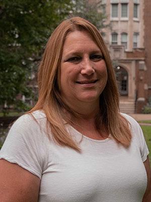 Tracy Egner