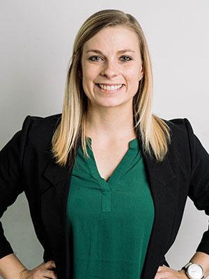Rachael Heuermann
