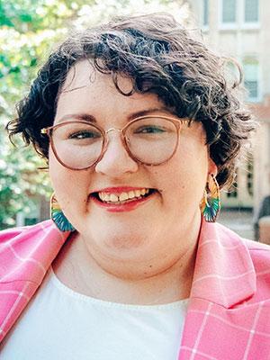 Brooke VonJensen