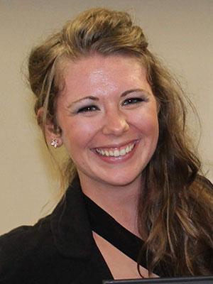Jessica Bucci