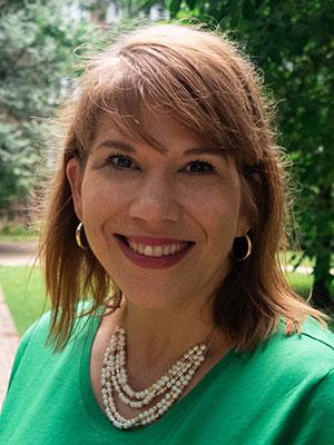 Kristen Levin