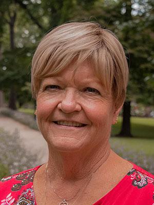 Tina Osterwisch