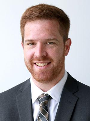 Zachary Glenn