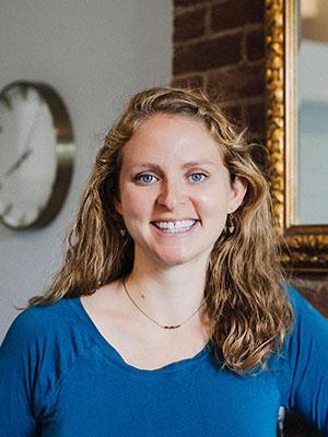 Megan Dooley Hussmann