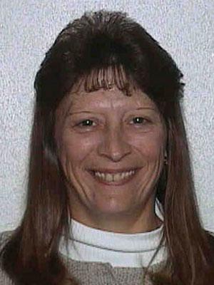 Joyce Norman