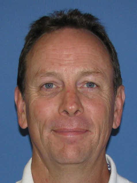 C. Greg Anderson