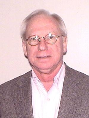 John Loughlin