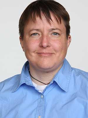 Anna Girdwood