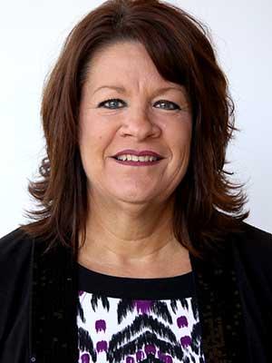 Lisa Hundelt