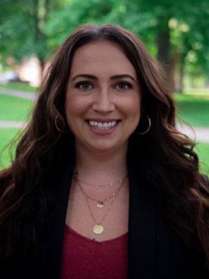 Amanda Schaller