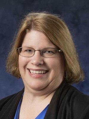 Dr. Kelly Hantak