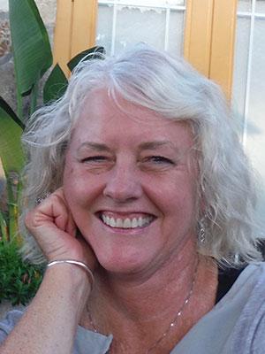 Christine Tiemann