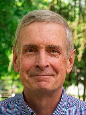 Larry Acker