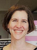 Dr. Alison Albee