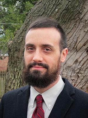 Joseph Steineger