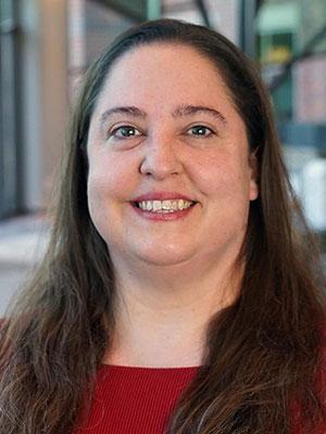 Monica Seiter