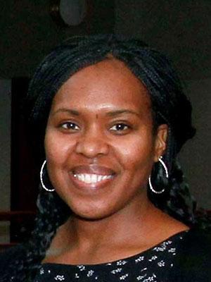 Shenika Harris