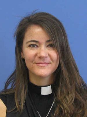 Rev. Dr. Nichole Torbitsky