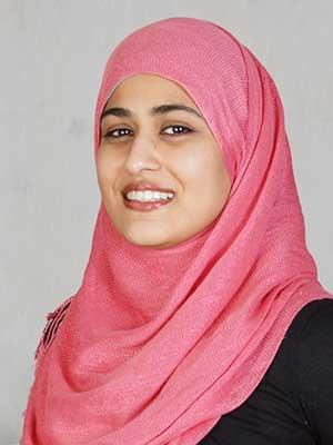Javeria Farooqi