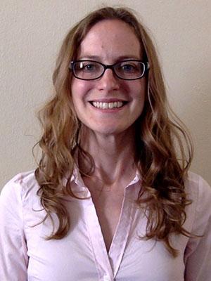 Dr. Megan Woltz