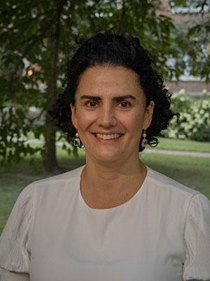 Dr. Ana Londoño