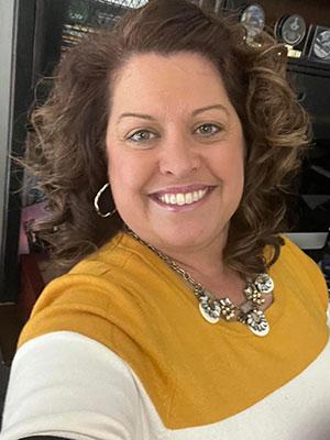 Jennifer Edler