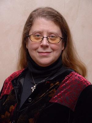 Elaine Ragland