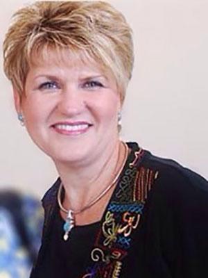 Andrea P. Frazier