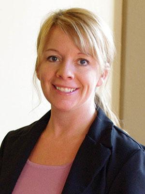 Annie Alameda