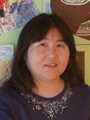 Dr. Michiko Nohara-LeClair