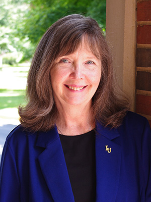 Dr. Marilyn Patterson