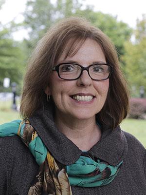 Dr. Nancy Schneider