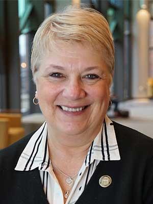 Michelle Giessmann