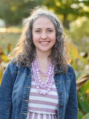 Suzanne Gleason