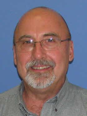 Dr. Ken Kubicek